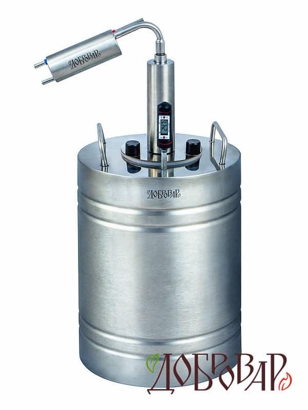 устройство для изготовления самогона