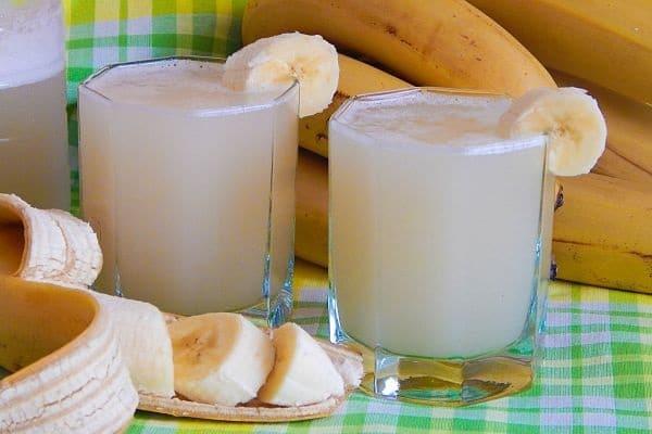 банановый алкоголь