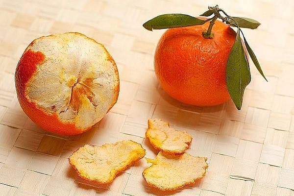 мандариновый самогон