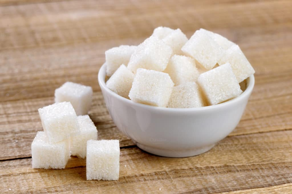 сахарный самогон