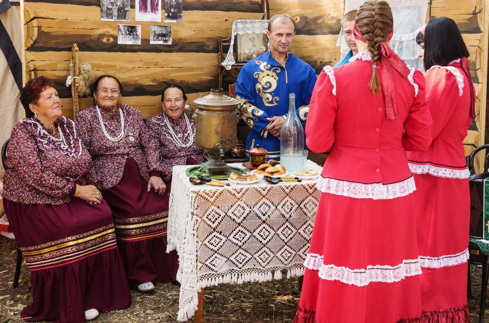 День самогона в России