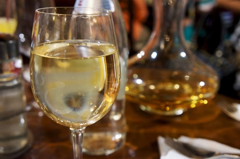 Базовый домашний рецепт мартини