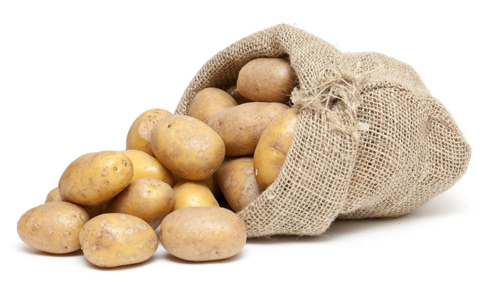 Брага из картофеля: главные ингредиенты