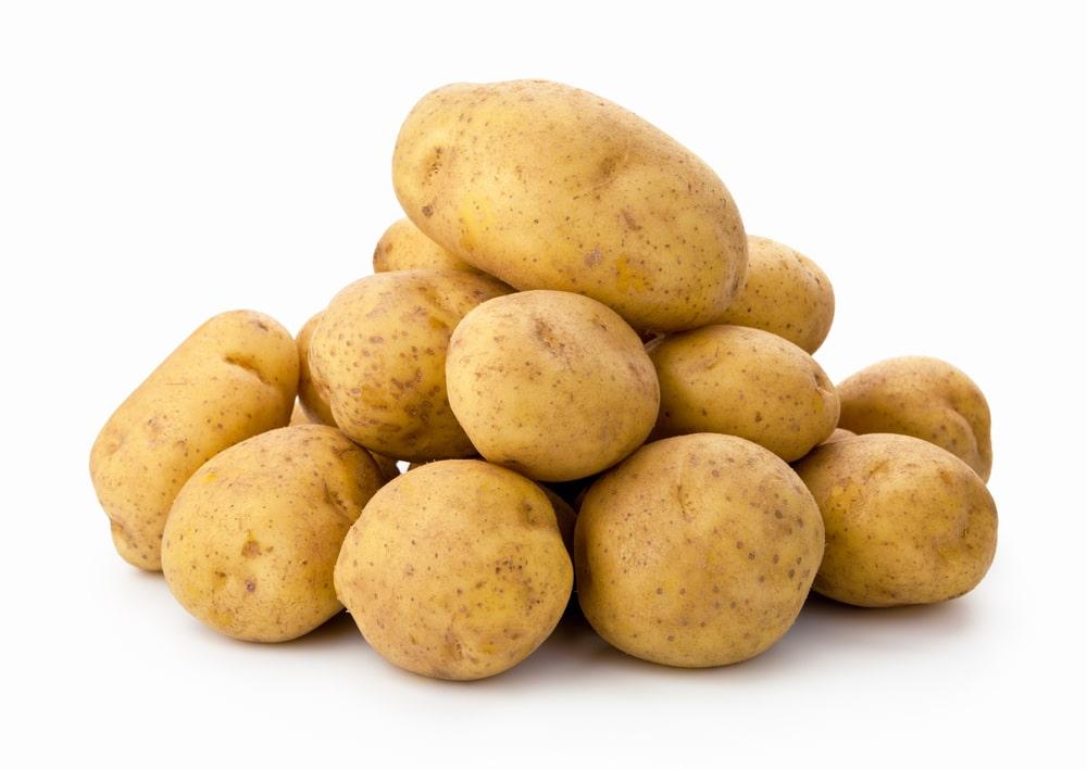 Рецепт браги из картофеля