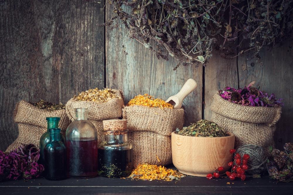 Лучшие рецепты настойки из пяти компонентов