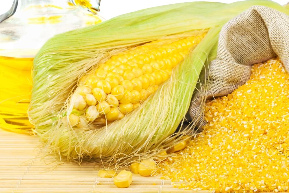 Самогон из крупы кукурузы