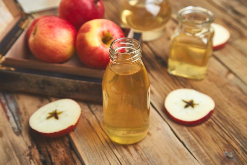 Какой сок выбрать для яблочной браги