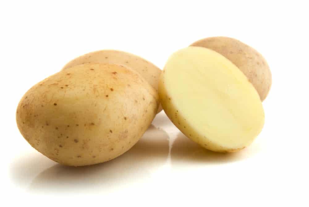 Брага из картошки для самогона