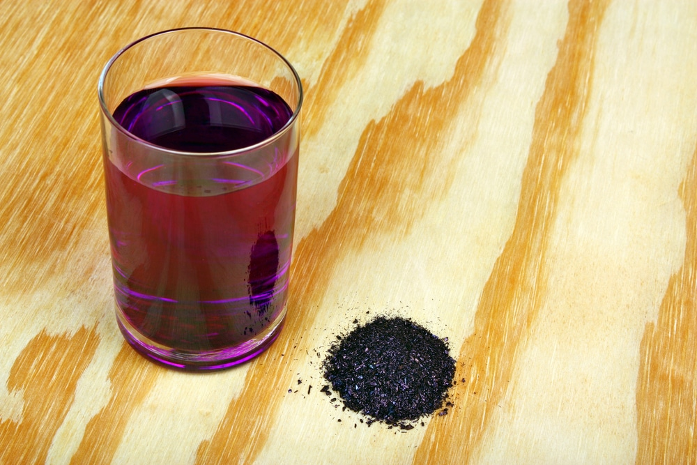 Очистка самогона марганцовкой и содой
