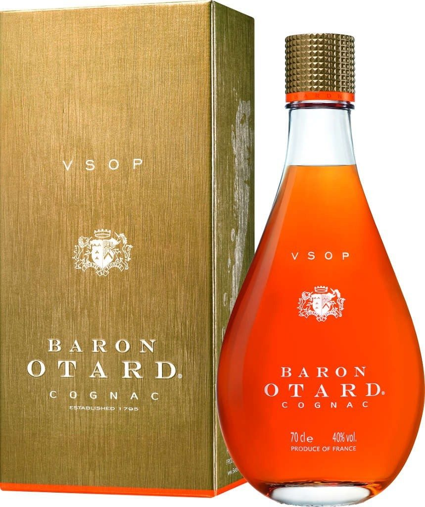 Baron Otard (40°, Франция)