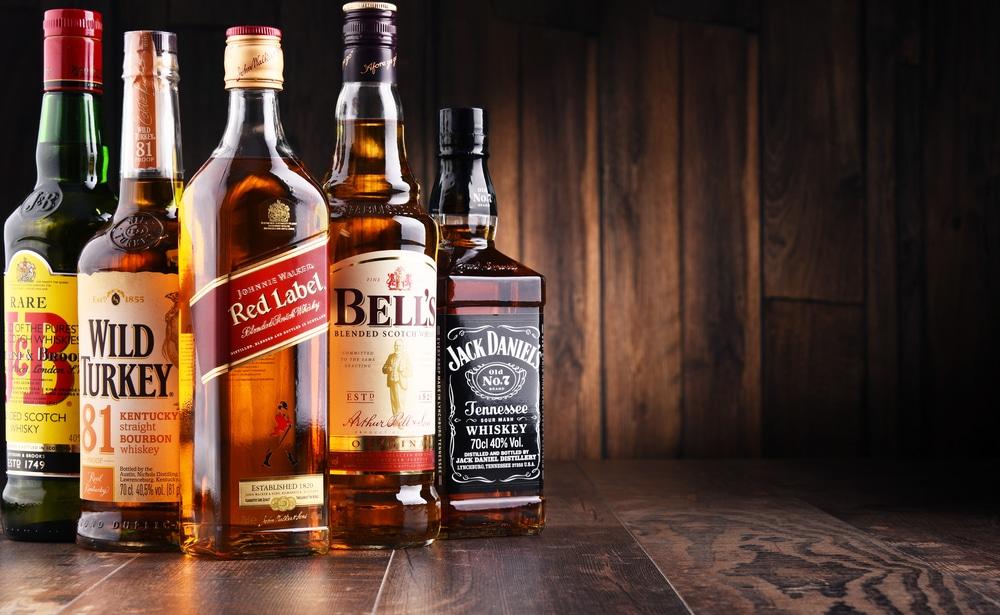 Какой виски выбрать