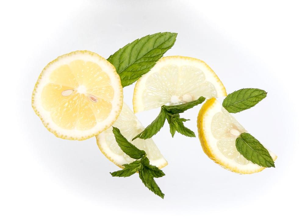 Преимущества использования лимонов