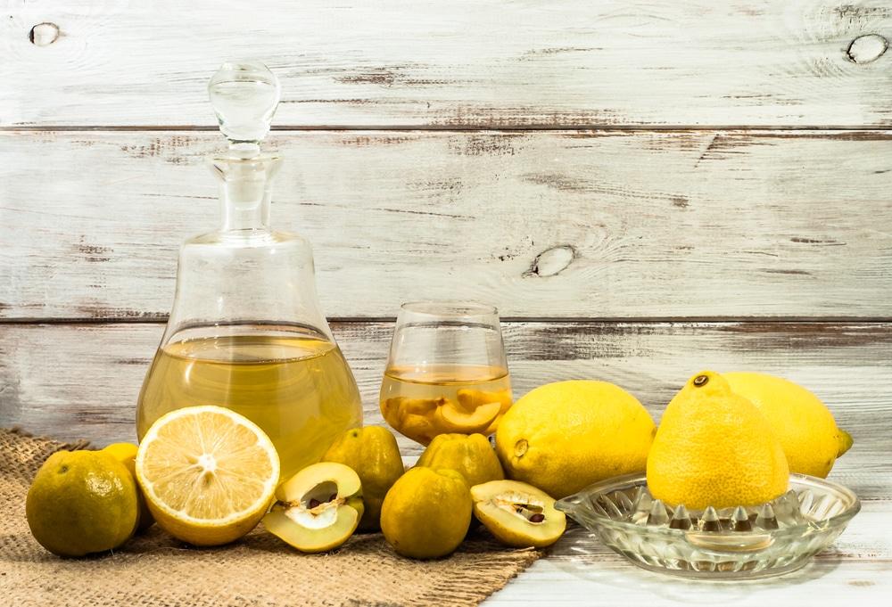 Почему лучше всего использовать лимоны