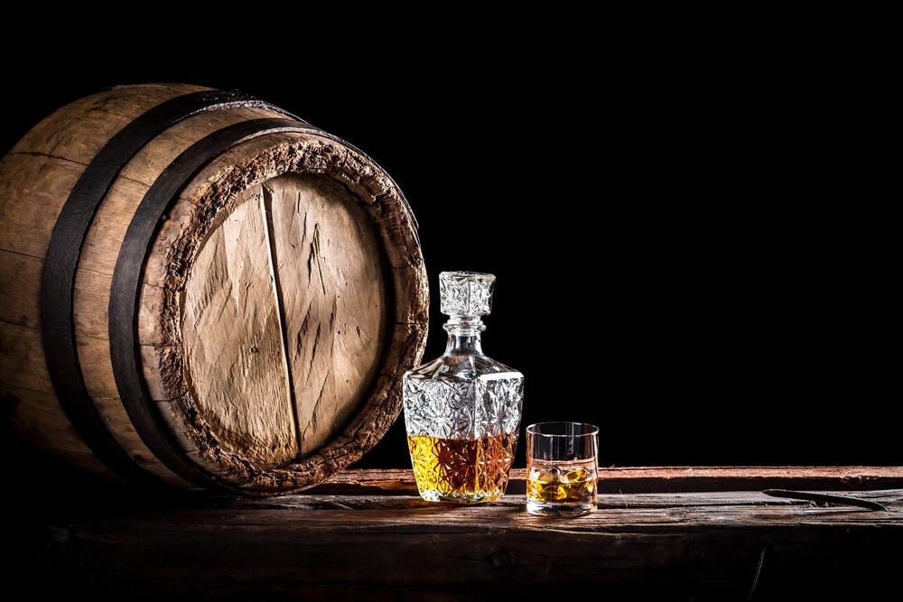 Исторические аспекты виски