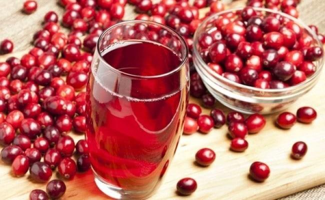 алкоголь на ягодах