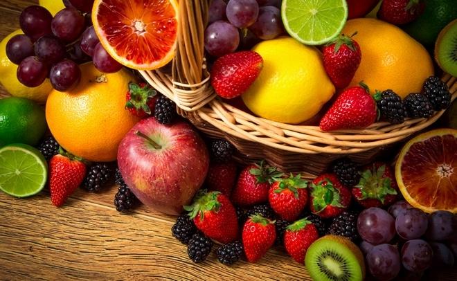брага из фруктов
