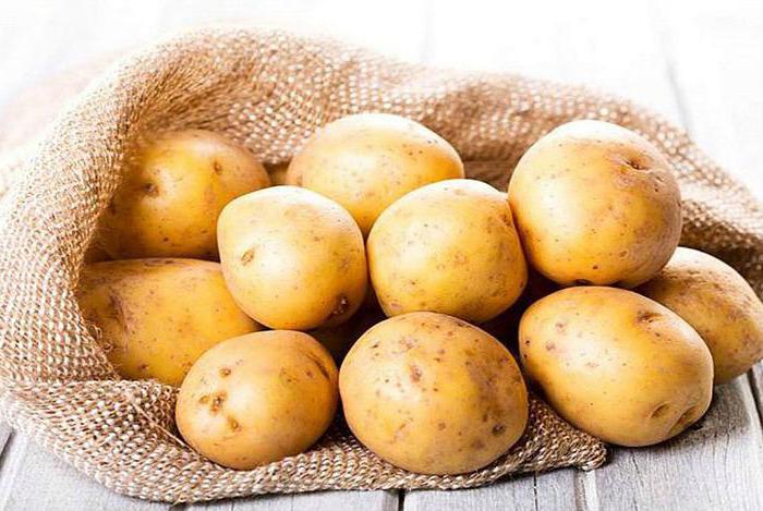 картофельный самогон