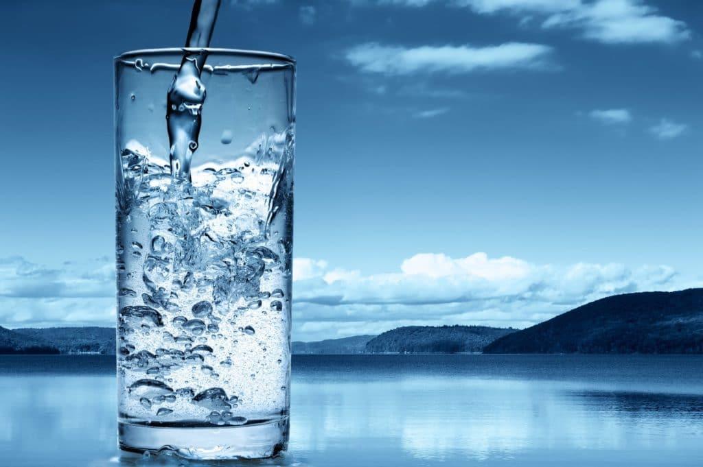 вода для браги