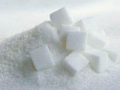 сахар и самогон