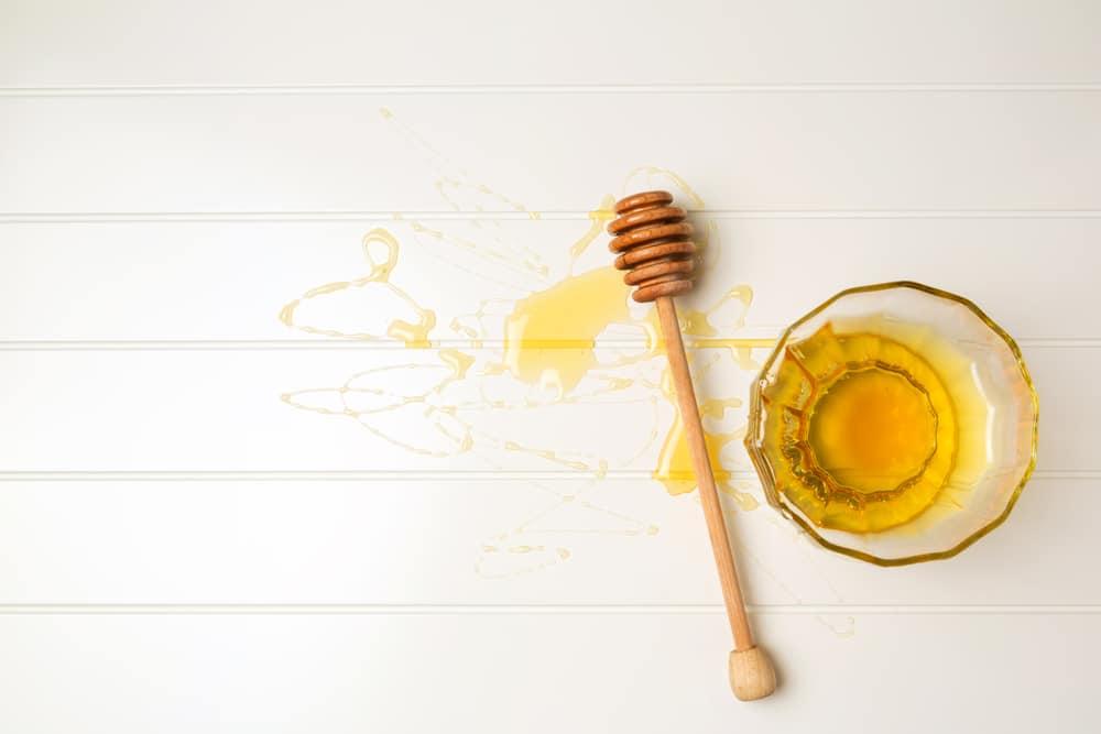 Брага на меду