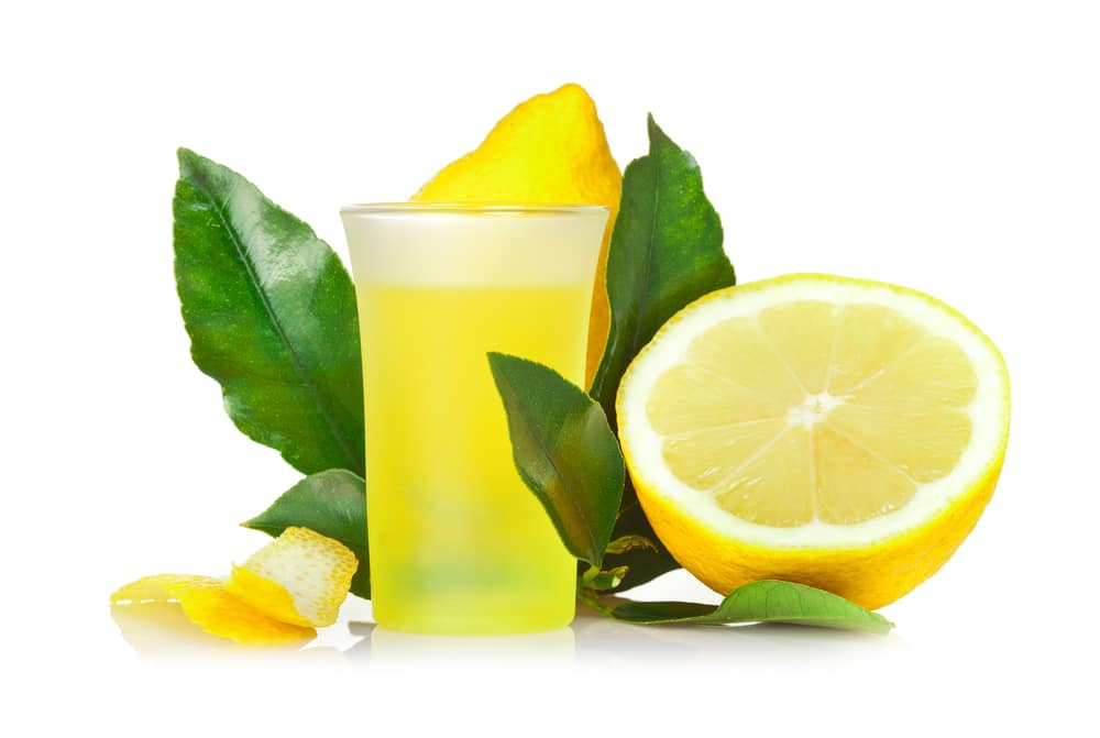 Лимончелло домашняя на самогоне – как приготовить известный ликер самостоятельно